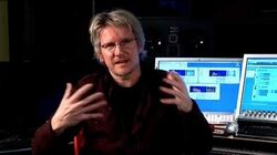 Paul Haslinger - Underworld 3 Rise Of The Lycans - Composer Interview