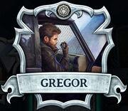 Gregor champion