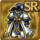 Gear-Bishop's Robe Icon