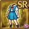 Gear-Junior High Uniform (F) Icon