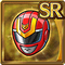 Gear-Uni Red Mask Icon