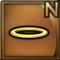 Gear-Angel Halo Icon