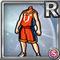Gear-Basketball Uniform (O) Icon