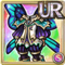 Gear-Fairy King's Outfit Icon