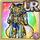 Gear-Arthur's Mail Icon