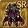 Gear-Demon Suit Icon