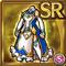 Gear-Cardinal Dress Icon