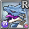 Gear-Wyvern Icon
