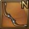 Gear-Hunter's Bow Icon
