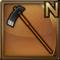 Gear-Hoe Icon