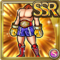 Gear-Champion Boxing Trunks Icon