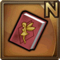 Gear-Old Picture Book Icon