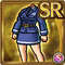 Gear-Police Uniform (F) Icon