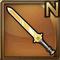 Gear-Soulshard Sword Icon