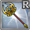 Gear-Cleric's Staff Icon