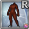 Gear-Brown Horse Tights Icon