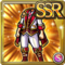 Gear-Red Prince Suit Icon