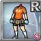 Gear-Lacrosse Uniform (O) Icon