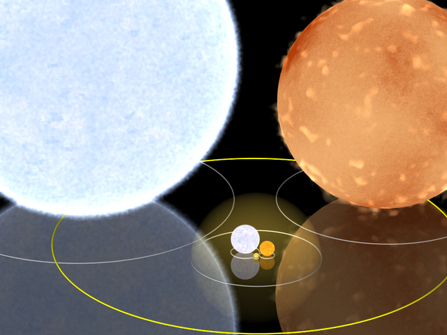 File:1e10m comparison Rigel, Aldebaran, and smaller - antialiased no transparency.png