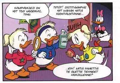 Lili Lulu Et Zizi Duck Wiki Universduck Fandom