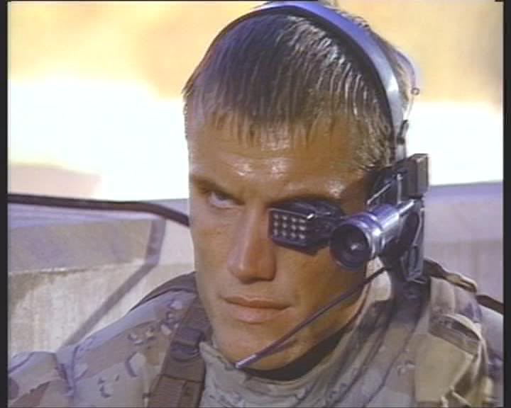 Universal Soldier Dolph