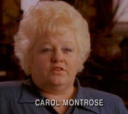 Carol montrose
