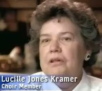 Lucille jones kramer