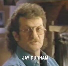 Jay durham