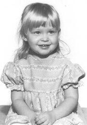 SuzanneMarieSevakis child