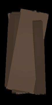 Barricade Pine