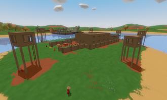 O'Leary Prison 3.0