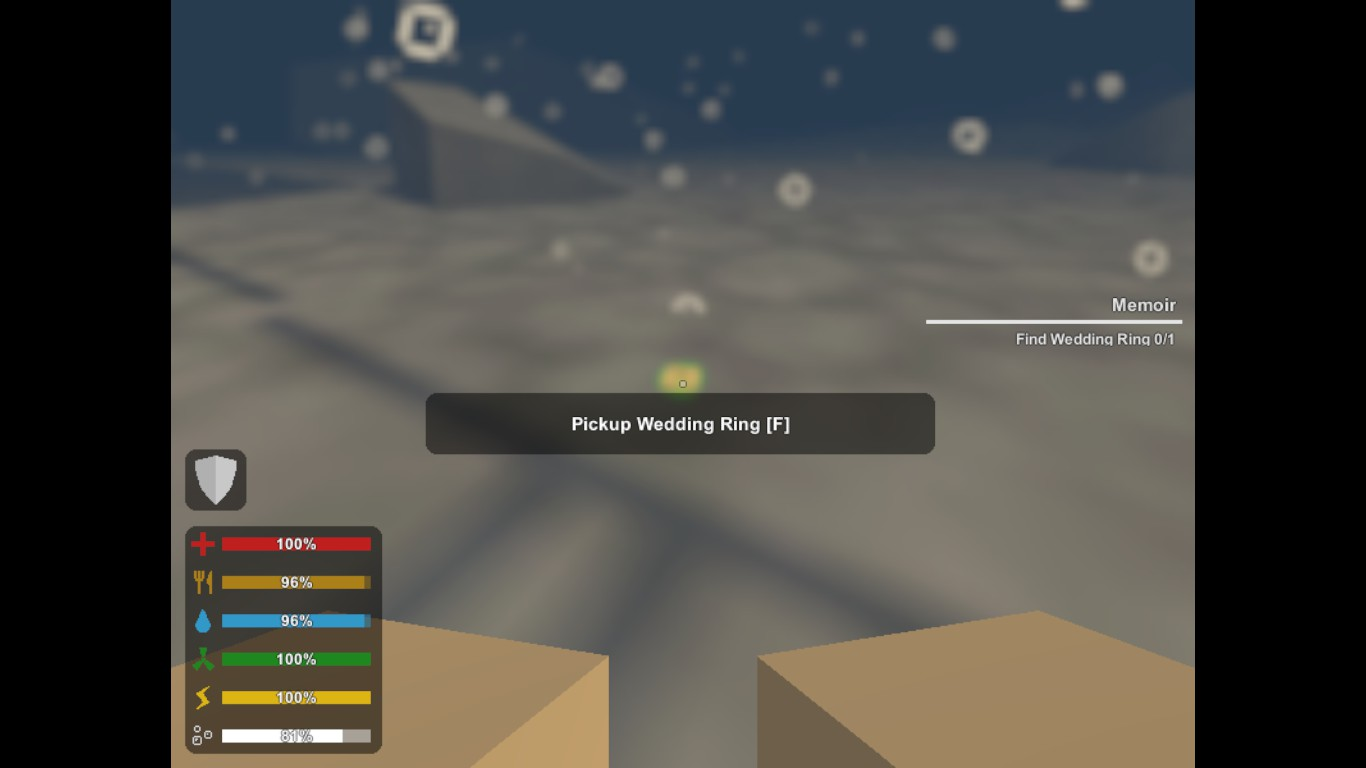 Wedding Ring Unturned The Game
