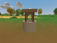 Tignish Farm - water well