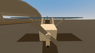 Sandpiper-Front