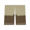 Detective Bottom 608