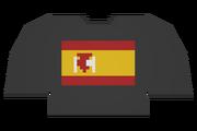 Jersey Spain