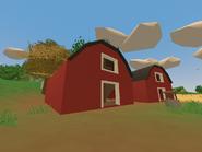 Wellington Farm - barns