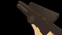 Railgun-Inspection