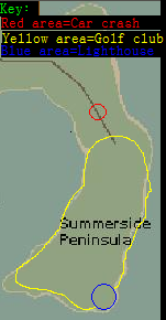 Summerside Peninsula