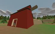 Shelton Farm - barn 1