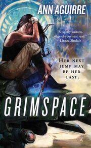1. Grimspace (2008)