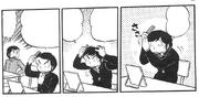 Ataru gets ready - Chapter 26