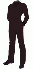 Uniform utility black cwo