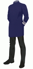 Uniform scrubs cadet2