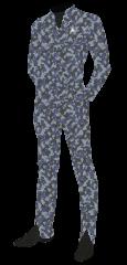 Uniform Camo Urban