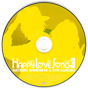 HAPPYLOVESONG-NS08