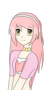 Animegirlx3