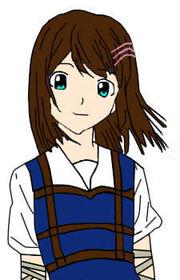 Yui Mitsuki Concept