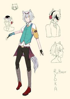 Ryoka reboot alchemy by deathruby-d81jrzr