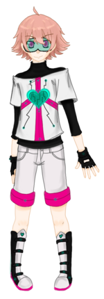 Anri Karin (Transparent)